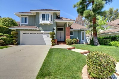 25181 Darlington, Mission Viejo, CA 92692 - MLS#: OC18094005