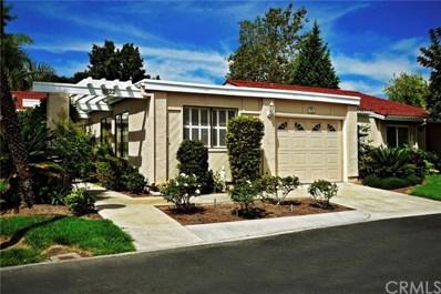 3223 Via Carrizo UNIT A, Laguna Woods, CA 92637 - MLS#: OC18094023