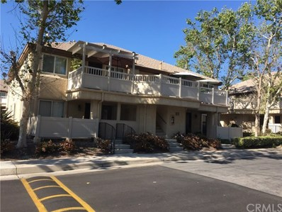25652 Rimgate Drive UNIT 12D, Lake Forest, CA 92630 - MLS#: OC18094167