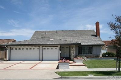 16596 Sugarloaf Street, Fountain Valley, CA 92708 - MLS#: OC18094207