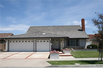 16596 Sugarloaf Street, Fountain Valley, CA 92708 - MLS#: OC18094207