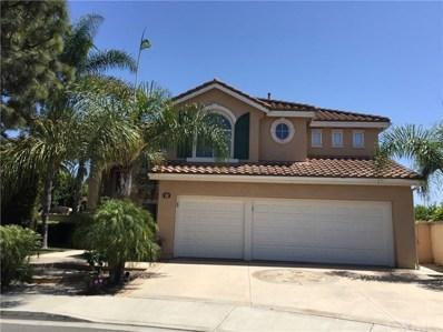 12 Pienza, Irvine, CA 92606 - MLS#: OC18094225