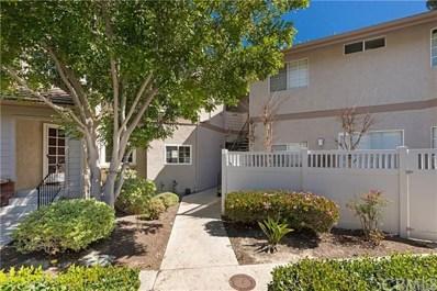 24306 Sage Court UNIT 182, Laguna Hills, CA 92653 - MLS#: OC18094253