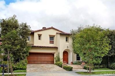 35 Climbing Vine, Irvine, CA 92603 - MLS#: OC18094323