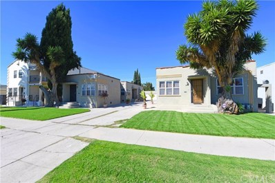 3501 12th Avenue, Los Angeles, CA 90018 - MLS#: OC18094468