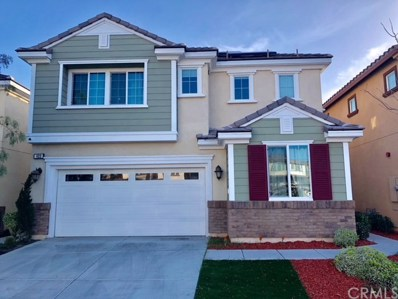 622 Tangelo Way, Fullerton, CA 92832 - MLS#: OC18094506
