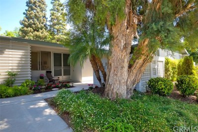 551 Via Estrada UNIT B, Laguna Woods, CA 92637 - MLS#: OC18094516