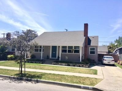 6009 Castana Avenue, Lakewood, CA 90712 - MLS#: OC18094520