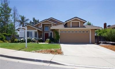 7531 Lily Court, Fontana, CA 92336 - MLS#: OC18094750