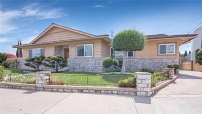 2632 W Lincoln Avenue, Montebello, CA 90640 - MLS#: OC18094970