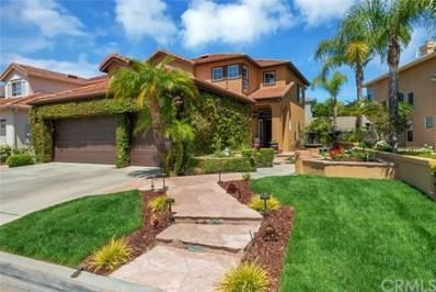 21 Flossmoor, Rancho Santa Margarita, CA 92679 - MLS#: OC18095042