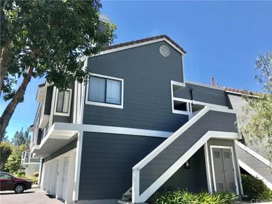 33 Clover Lane UNIT 276, Aliso Viejo, CA 92656 - MLS#: OC18095080