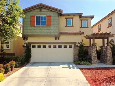 706 Tangelo Way, Fullerton, CA 92832 - MLS#: OC18095100