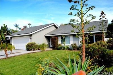 23986 Carrillo Drive, Mission Viejo, CA 92691 - MLS#: OC18095119