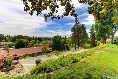 386 Avenida Castilla UNIT A, Laguna Woods, CA 92637 - MLS#: OC18095136