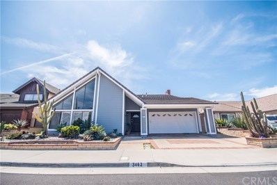 3462 Sagamore Drive, Huntington Beach, CA 92649 - MLS#: OC18095138