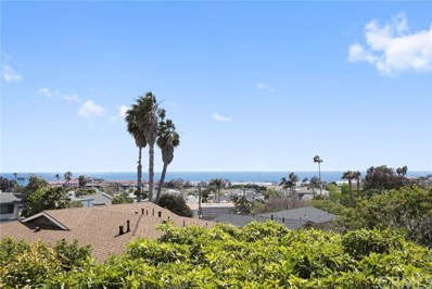 33901 Mariana Drive UNIT 8, Dana Point, CA 92629 - MLS#: OC18095177