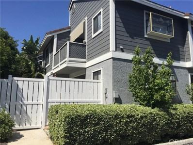 21 Hollyhock Lane UNIT 224, Aliso Viejo, CA 92656 - MLS#: OC18095180