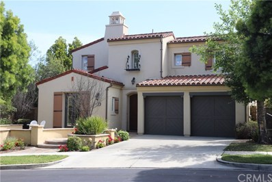 53 Trumpet Vine, Irvine, CA 92603 - MLS#: OC18095200