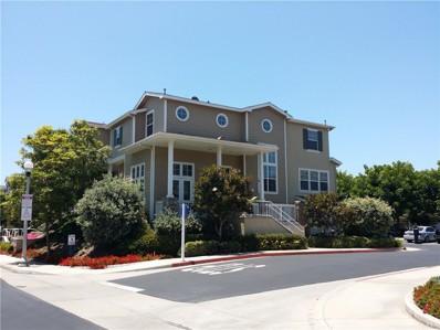 20181 Mystic Lane UNIT 65, Huntington Beach, CA 92648 - MLS#: OC18095251
