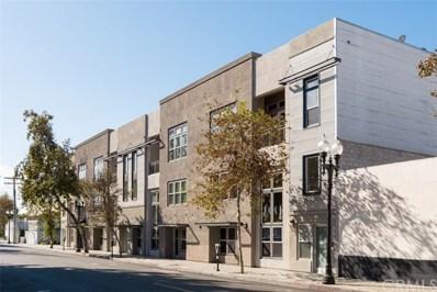 210 N Spurgeon Street, Santa Ana, CA 92701 - MLS#: OC18095279