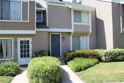 18 Hollowglen UNIT 15, Irvine, CA 92604 - MLS#: OC18095286