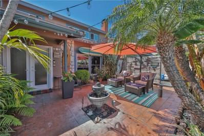 21811 Fairlane Circle, Huntington Beach, CA 92646 - MLS#: OC18095293