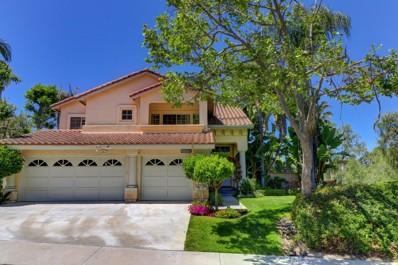 26970 Pacific Terrace Drive, Mission Viejo, CA 92692 - MLS#: OC18095326