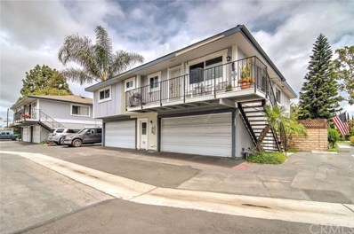 16408 Vista Roma Circle UNIT 116, Huntington Beach, CA 92649 - MLS#: OC18095417