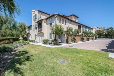 60 Paseo Del Rey, San Clemente, CA 92673 - MLS#: OC18095420
