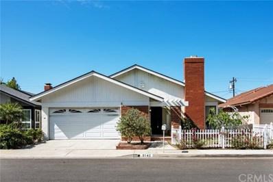 3142 Manistee Drive, Costa Mesa, CA 92626 - MLS#: OC18095478