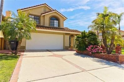 70 San Sebastian, Rancho Santa Margarita, CA 92688 - MLS#: OC18095495