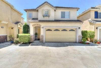 6 Poppyfield Lane, Rancho Santa Margarita, CA 92688 - MLS#: OC18095595
