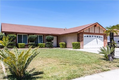 4166 Lockhaven Lane, Riverside, CA 92505 - MLS#: OC18095643