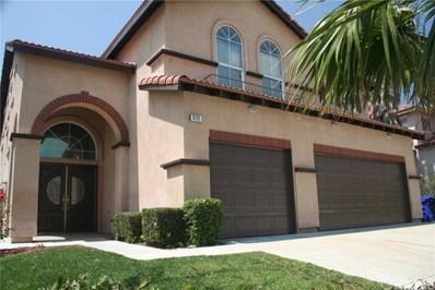 5112 St Albert Drive, Fontana, CA 92336 - MLS#: OC18095731