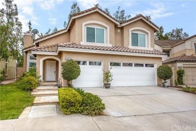 181 S Shadow Pines Road, Orange, CA 92869 - MLS#: OC18095807