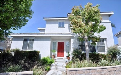 21 Mondrian UNIT 137, Aliso Viejo, CA 92656 - MLS#: OC18095970