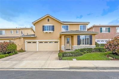7 Washington, Irvine, CA 92606 - MLS#: OC18096194
