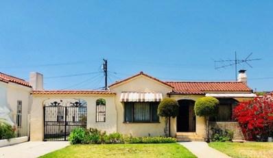 7025 Passaic Street, Huntington Park, CA 90255 - MLS#: OC18096251