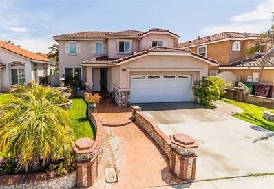 317 Summer Lane, Santa Ana, CA 92703 - MLS#: OC18096257