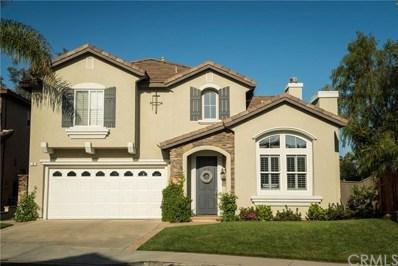 7 Spring View Way, Rancho Santa Margarita, CA 92688 - MLS#: OC18096260