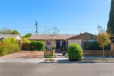 6532 Eire Circle, Huntington Beach, CA 92647 - MLS#: OC18096317