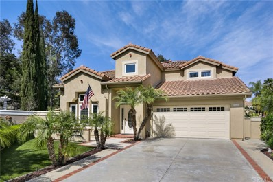 26456 San Torini Road, Mission Viejo, CA 92692 - MLS#: OC18096338
