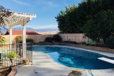 12165 Marbeth Place, Yucaipa, CA 92399 - MLS#: OC18096385