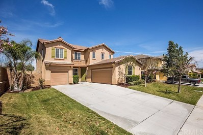 30402 De Caron Street, Murrieta, CA 92563 - MLS#: OC18096418