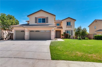 28905 Moonrise Way, Menifee, CA 92584 - MLS#: OC18096427