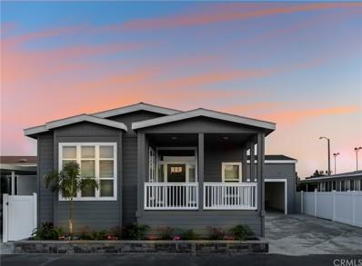 4242 N Lahaina Drive, Huntington Beach, CA 92649 - MLS#: OC18096493