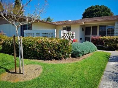 599 Avenida Majorca UNIT G, Laguna Woods, CA 92637 - MLS#: OC18096549