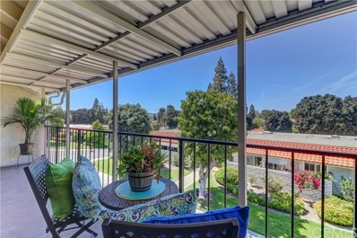 2117 Via Puerta UNIT P, Laguna Woods, CA 92637 - MLS#: OC18096612