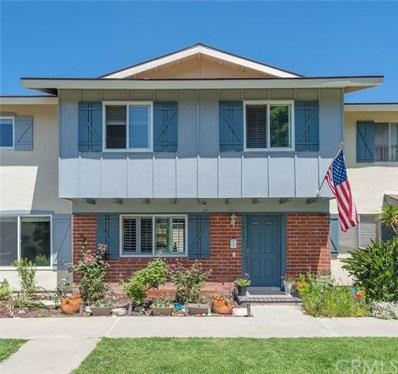 10171 Holburn Drive, Huntington Beach, CA 92646 - MLS#: OC18096686